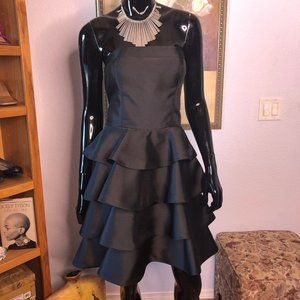 J S Collection After 5 Dress